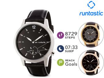 Runtastic Moment Classic Horloges @ iBOOD