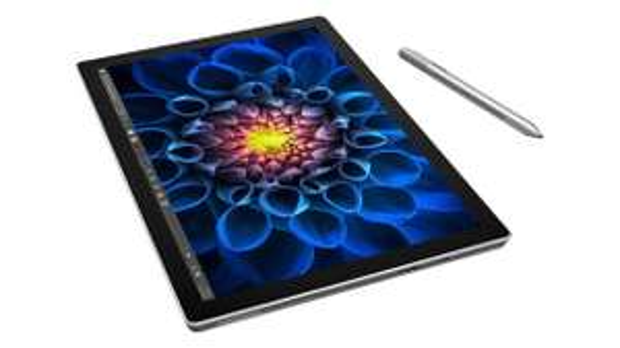 Surface pro 4 8gb 256gb + Stylus Amazon.fr