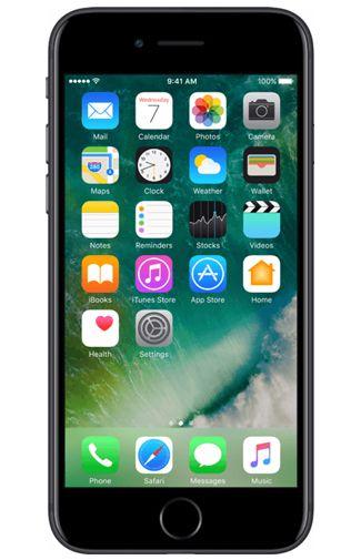 Apple iPhone 7 32GB (Alle kleuren) afgeprijsd @ Diverse winkels