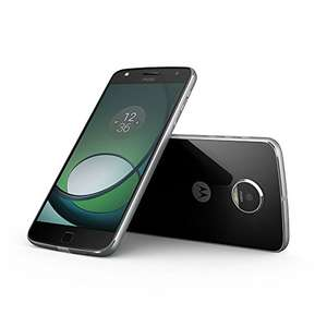 "Lenovo / Motorola Moto Z Play (Zwart of Wit) 5,5"" 32GB sAMOLED @ Amazon.de"