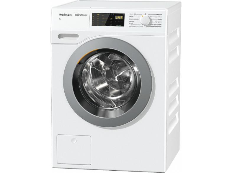 Miele WDB 030 WCS Wasmachine voor €699 @ Media Markt
