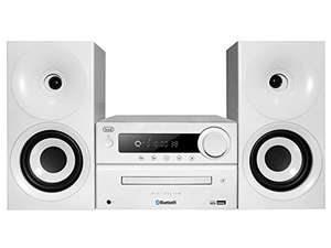 Trevi HCX 1080 BT Hi-Fi Stereo System voor €38,23 @ Amazon.fr