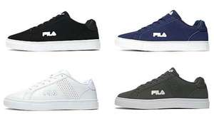 Fila Cross Court 2 heren sneakers - 4 kleuren - €20 @ JD Sports