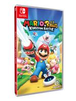 Mario + Rabbids Kingdom Battle - Standard editie voor 44,99 euro @ Ubistore
