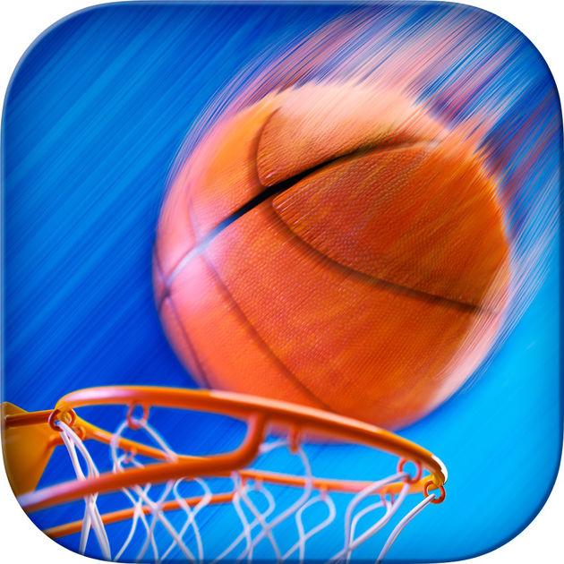 [iOS game] Tijdelijk gratis: iBasket Pro - Street Basketball @ iTunes.nl