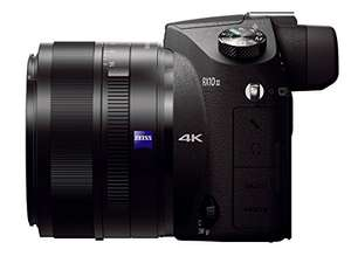 Sony Cyber-shot DSC-RX10 II Zwart @ Amazon.fr