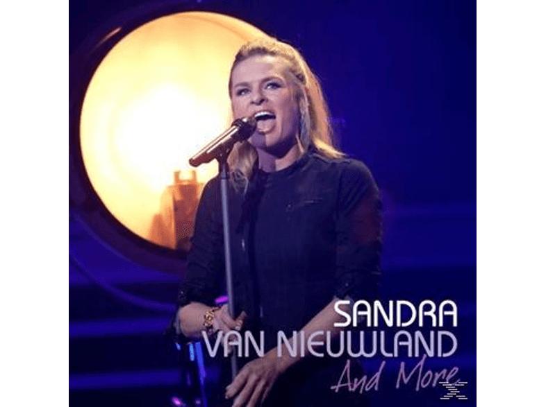 Sandra Van Nieuwland / De Beste Zangers Van Nederland CD's voor €2,97 @ Media Markt