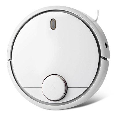 [Update] Original Xiaomi Mi Robot Vacuum (wit) voor €266,99 @ Gearbest