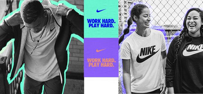 10% korting voor studenten @ Nike
