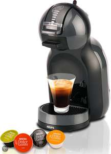 Krups Dolce Gusto Mini Me KP 1208 voor €12,85 na cashback @ Max ICT