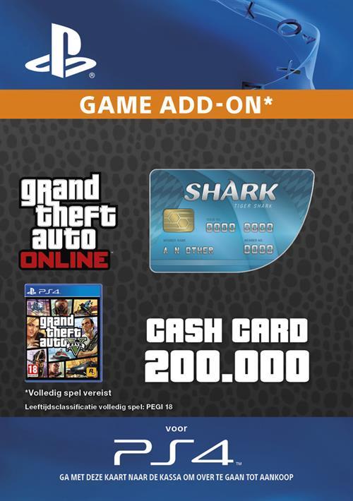 200.000 GTA$ geld bij aanmelden nieuwsbrief @ GTA Online
