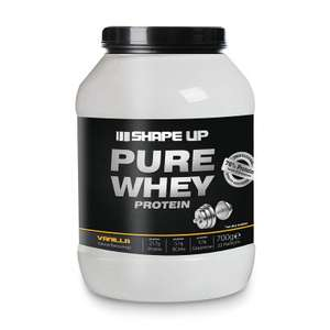[AANBIEDING] Whey  Pure Protein Shakes 700g