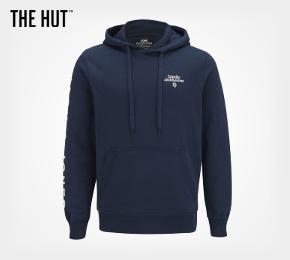 Gratis Jack & Jones hoody t.w.v. €19.65 bij aankoop van een boxershort vanaf €18,35 @ The Hut