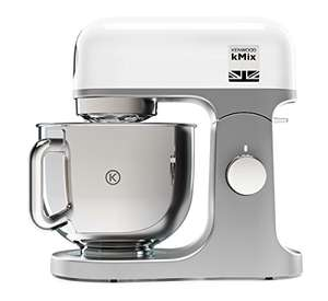 KENWOOD KMIX KMX750WH WIT voor €290,06 @ Amazon.it