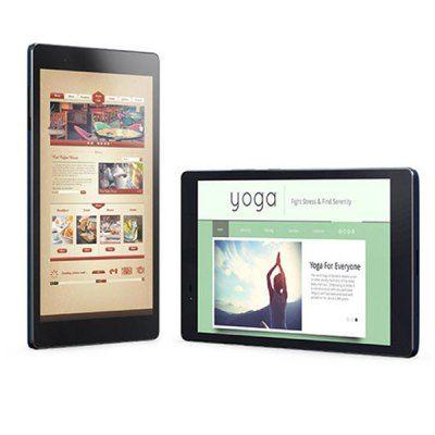 "Lenovo P8 8"" snapdragon 625 tablet @ Gearbest"