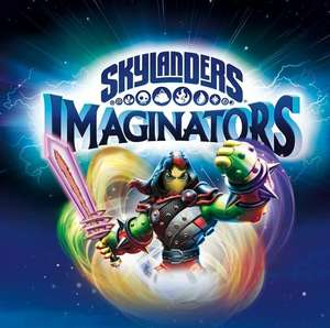 1+1 Gratis op alle* Skylanders Imaginators @ Bartsmit.com en Intertoys.nl
