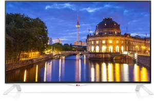 LG 40UB800V 4K Ultra HD Smart TV voor €399,99 @ Amazon.de