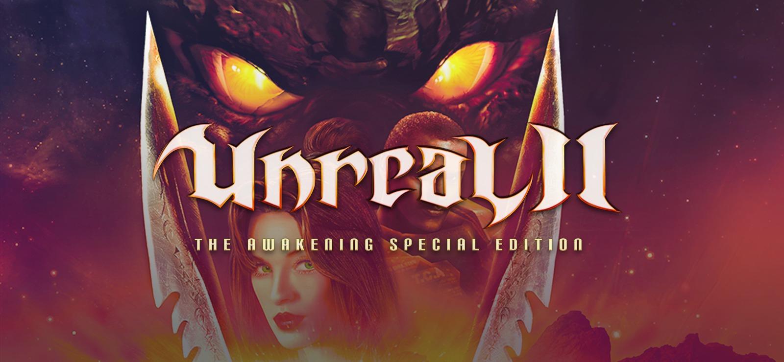 Unreal 2: The Awakening Special Edition (PC) Tijdelijk voor €0,89 @ Gog.com