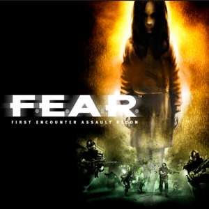 F.E.A.R. Collection Bundle (PC / STEAM) @ Bundlestars.com