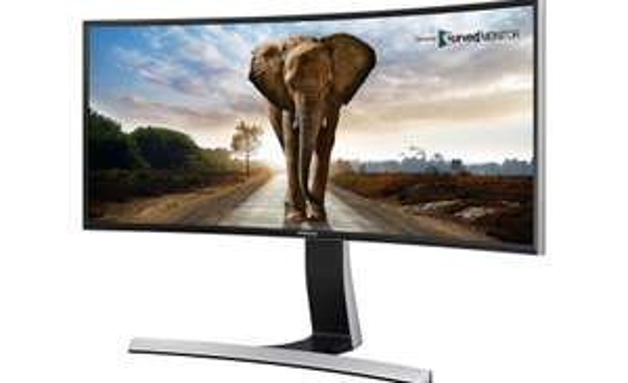 Samsung S34E790C UWQHD curved monitor voor €494,52 @ Senetic