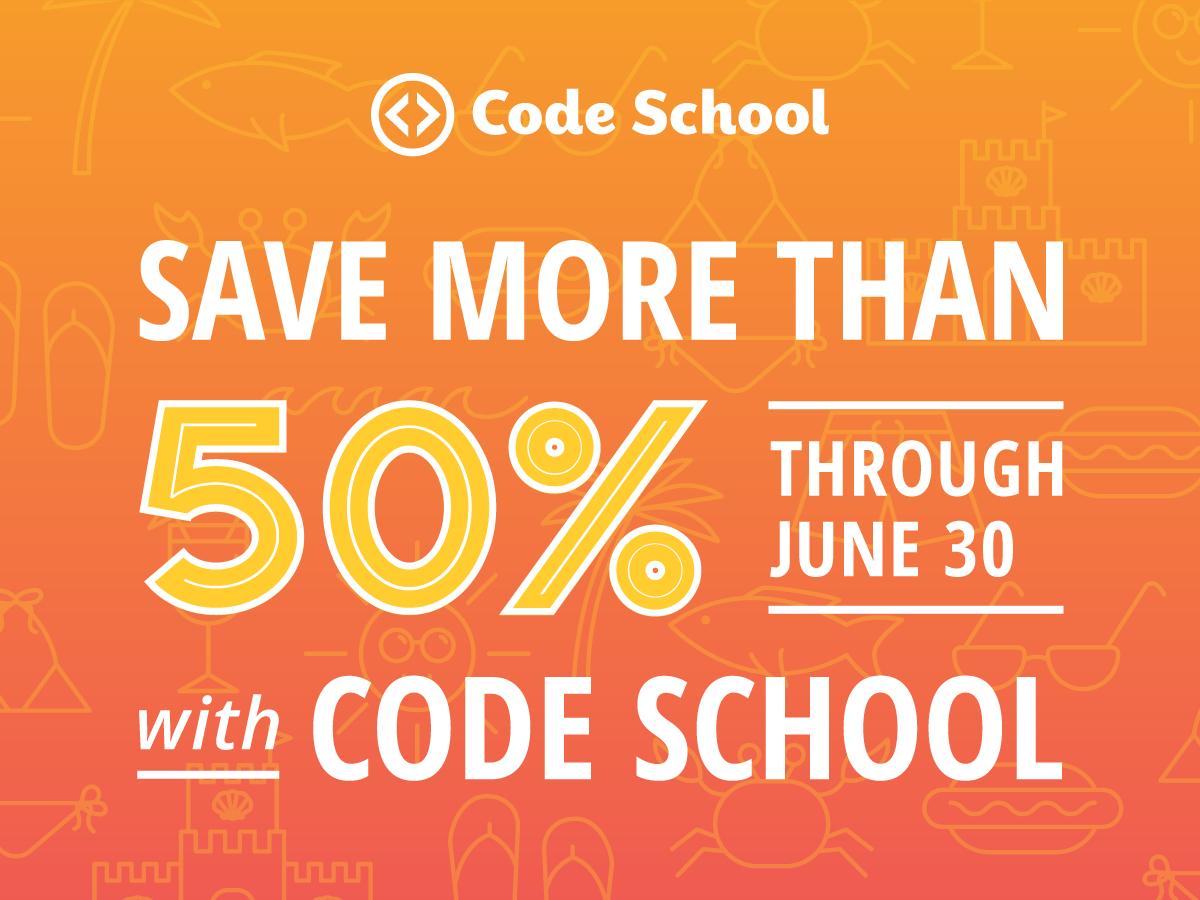 Bespaar meer dan 50% op een jaarabonnement tot 30 Juni