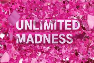 T-Mobile 48 uur unlimited data