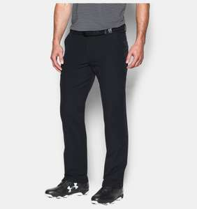 [PRIJSFOUT?] Under Armour (golf)broek voor €20 @ Under Armour