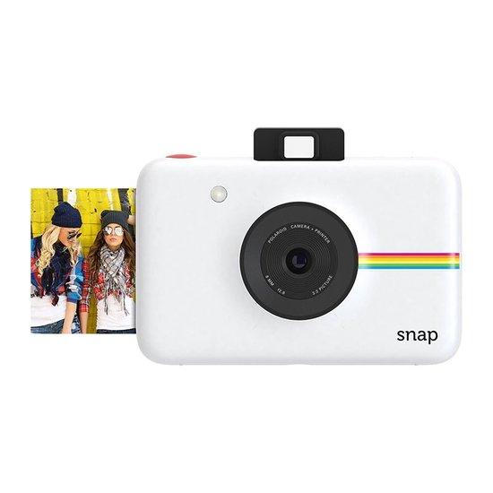 Polaroid Snap Instant Camera - 6 kleuren @ Bol.com