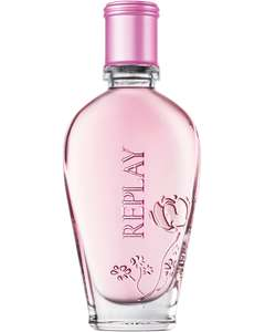 Replay Jeans Spirit eau de toilette (dames/heren) voor €7,96 @ ICI Paris XL