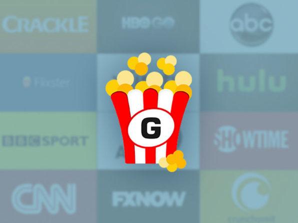 """""""Lifetime"""" GETFLIX abonnement voor DNS spoof en VPN voor slechts $35"""