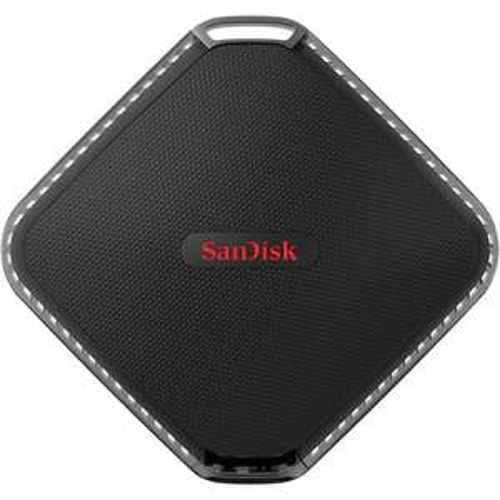 Sandisk Extreme 500 Portable SSD 120GB voor €65,99 @ Informatique