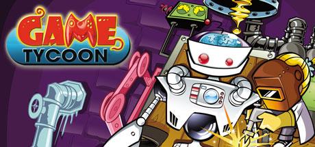 Gratis Steam key Game Tycoon 1.5  @ Indiegala
