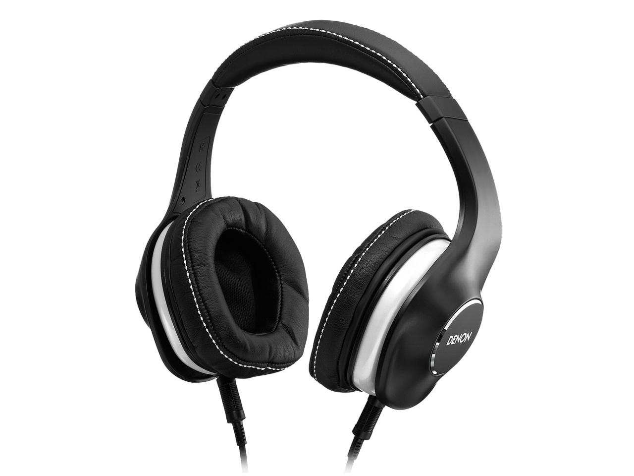 Denon AH-D600EM over-ear koptelefoon voor € 131,16 @ Amazon.de