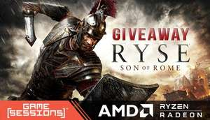 Ryse Son of Rome (PC) gratis @ Gamesessions
