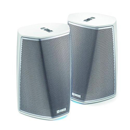 Denon HEOS 1 HS2 duopack voor 306,25 @ Amazon.de