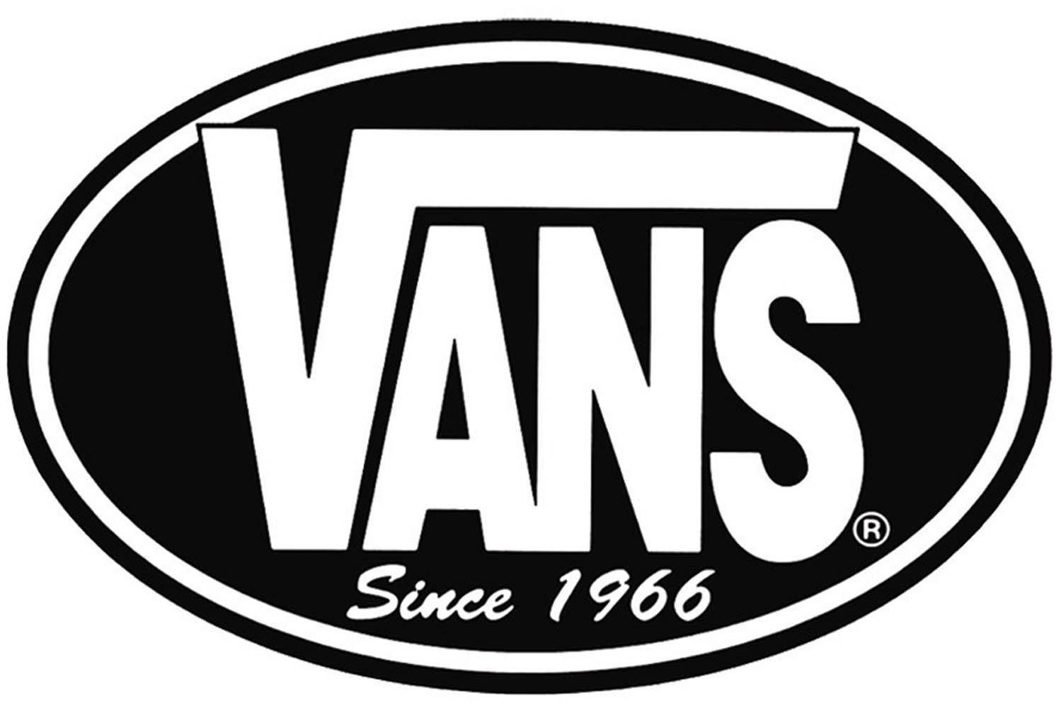 50% korting bij Vans