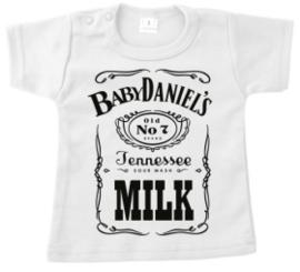 Kinder t-shirts weekend aanbieding voor €9,95 @ BabyCloset