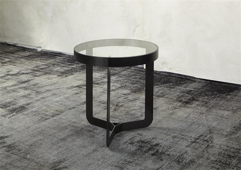 Spinder Design Douglas 2 Bijzettafel Ø 41x40 voor €31,28 @ Frank