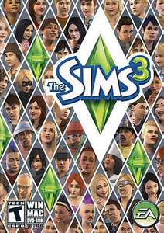 Bespaar tot 70% op Sims 3 @ Origin