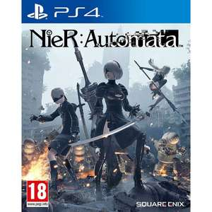 NieR: Autómata voor €33,83 @ The Game Collection