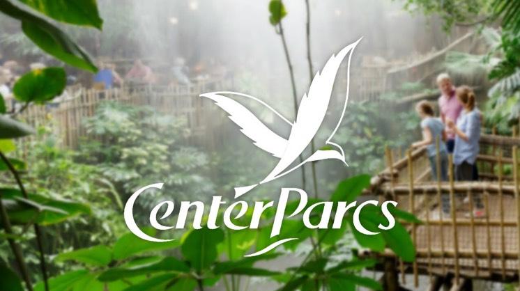 €175 korting op verblijf @ Center Parcs