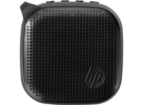 Gratis HP Bluetooth miniluidspreker 300 t.w.v. €30 bij aankoop van een geselecteerde inktcartidge of toner @ HP