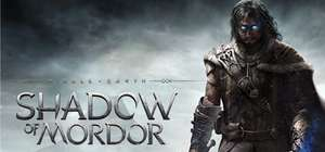 Middle-earth: Shadow of Mordor Game of the Year Edition (Steam)