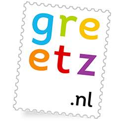 Gratis Greetz kaart t.w.v. € 2,50