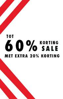 SALE tot -60% + 20% extra @ Karen Millen