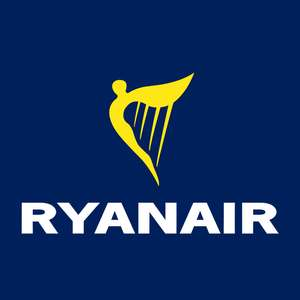 Diverse retourtjes €20 @ Ryan Air