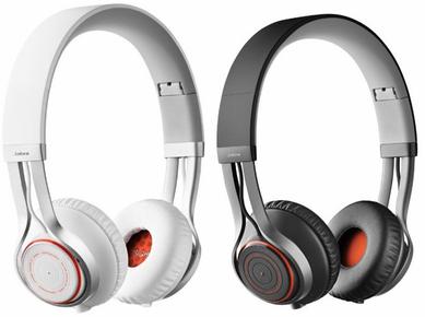 Jabra Revo Headset (Zwart of Wit) voor €49,95 @ GSMpunt