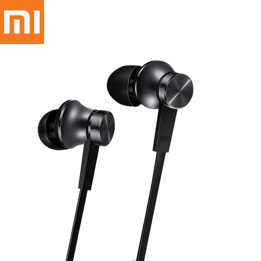 [UPDATE] Xiaomi Piston In Ear Earphones (Fresh Version) voor €2,53 @ Gearbest