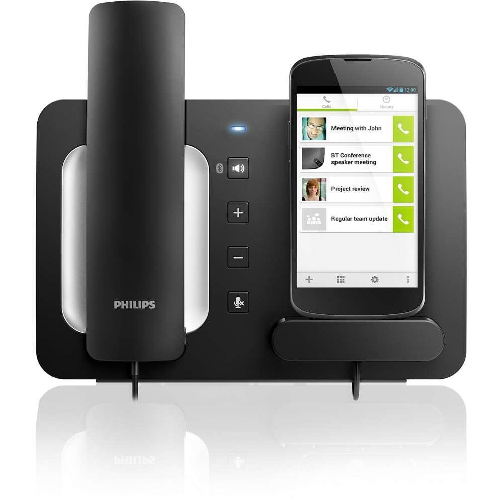 Philips WeCall AECP3000 voor €27,82 @ Staples