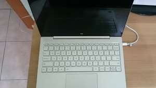Xiaomi Air 12 Laptop  -  4GB RAM 128GB SSD  SILVER